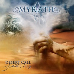 Desert Call Digipack