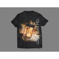 Sablier/ Hourglass T- Shirt for men