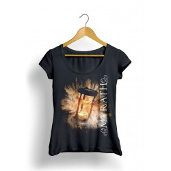 Sablier / Hourglass T-shirt for girls